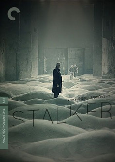 Andrei Tarkovsky - Stalker