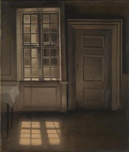 Vilhelm Hammershoi