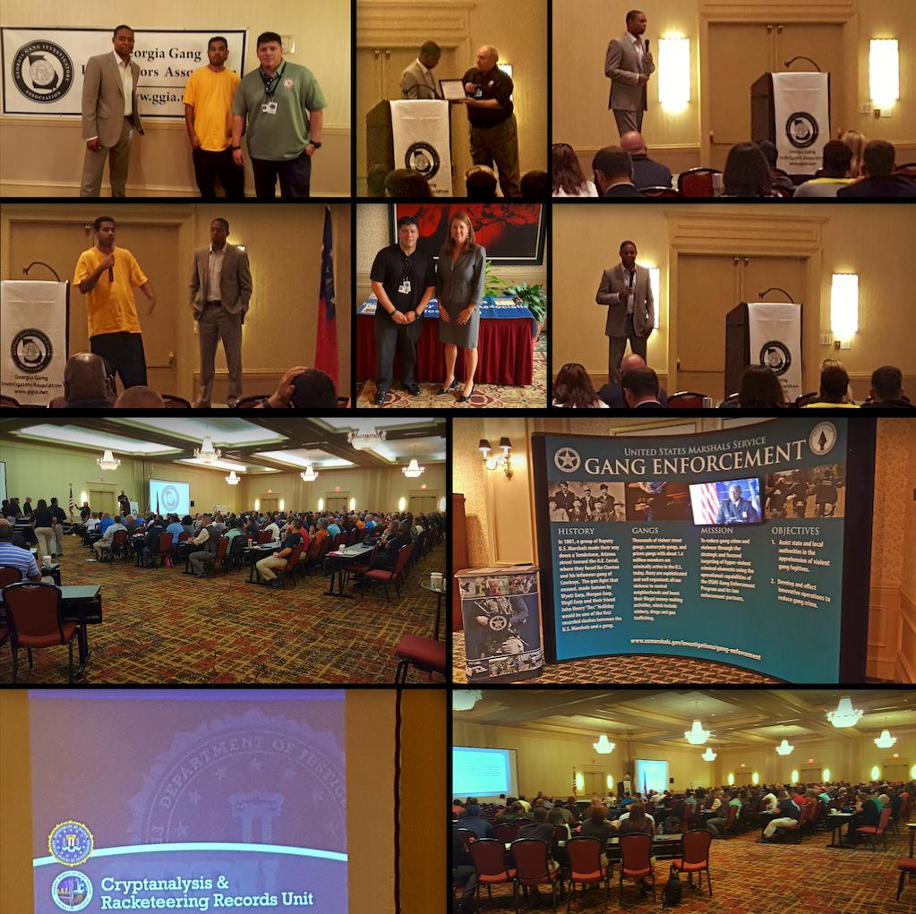 2016 GGIA Conference