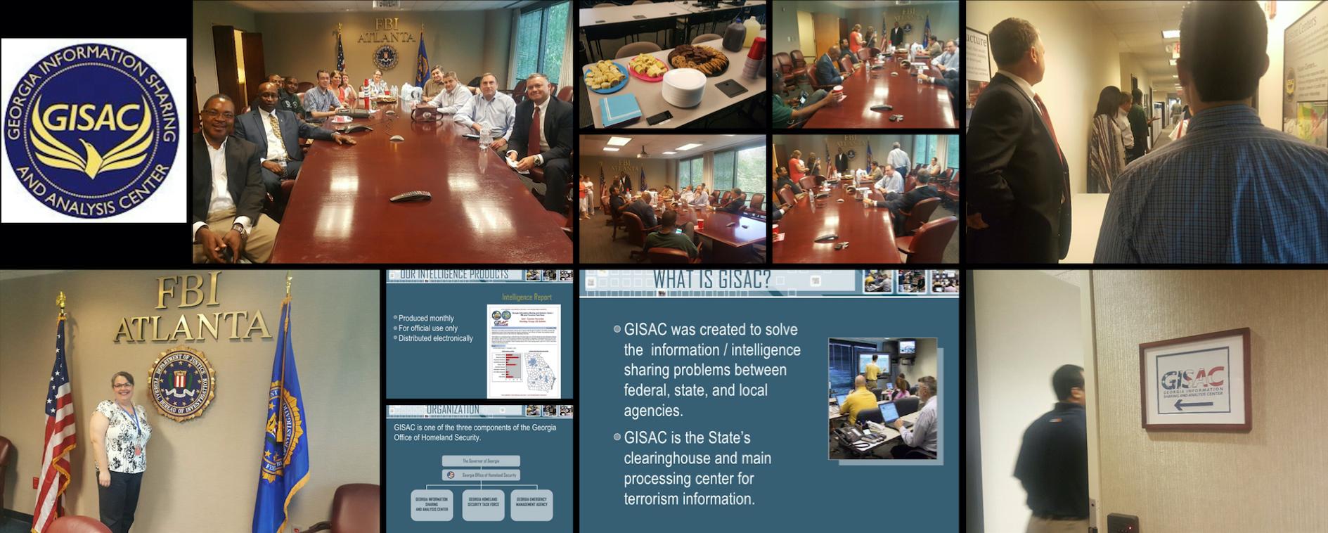2016 GISAC Alumni Tour