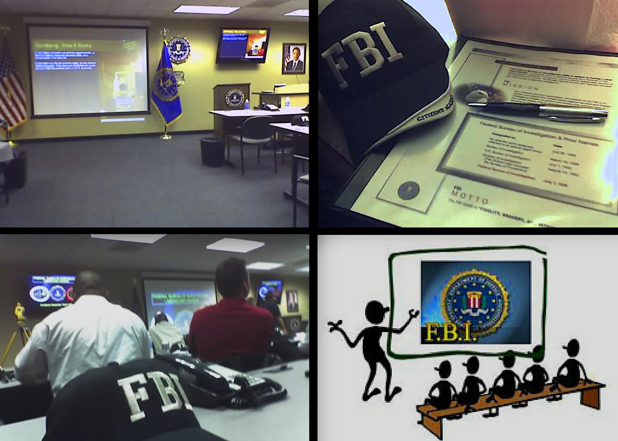 FBICA Class