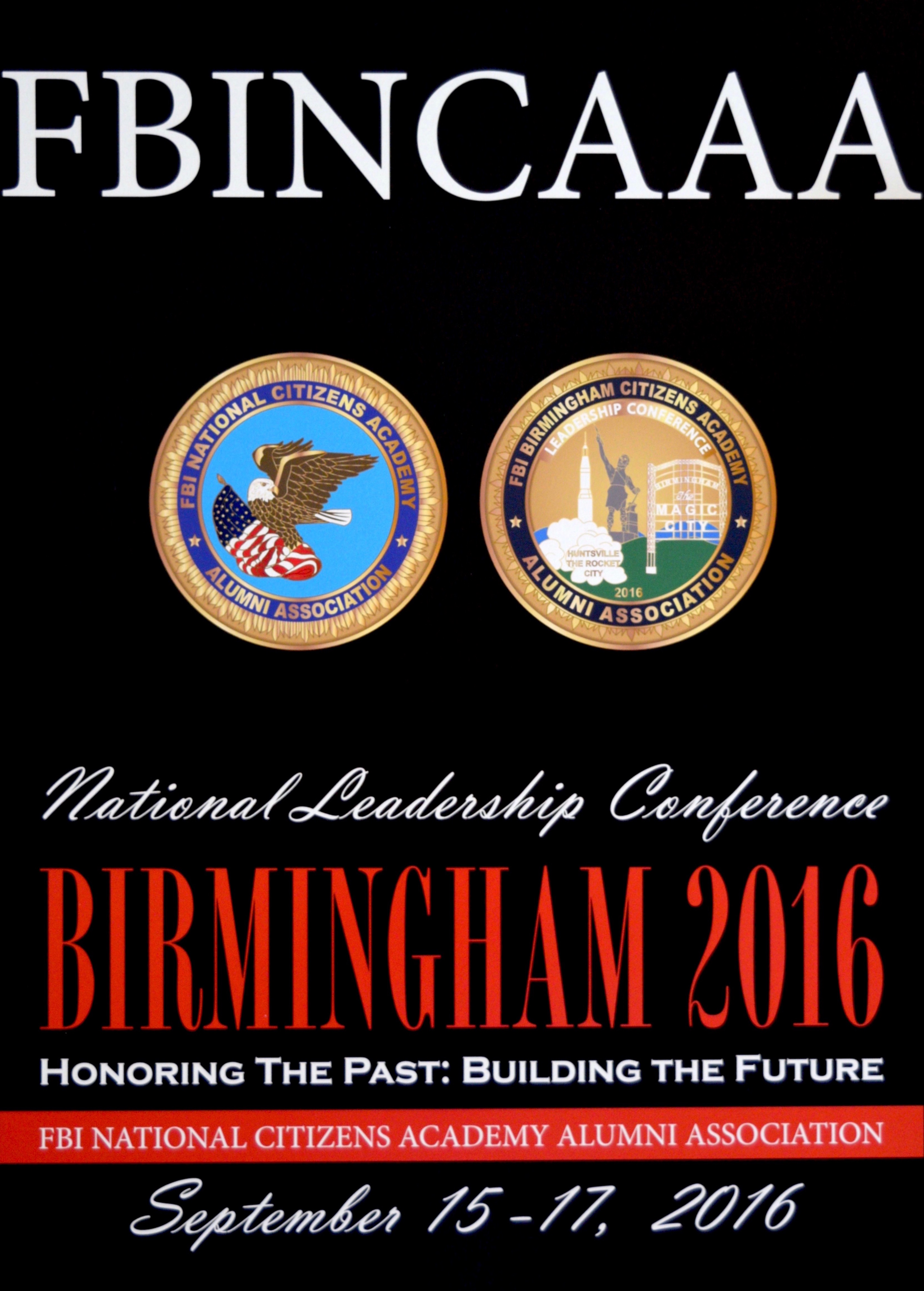 2016 NLC Birmingham