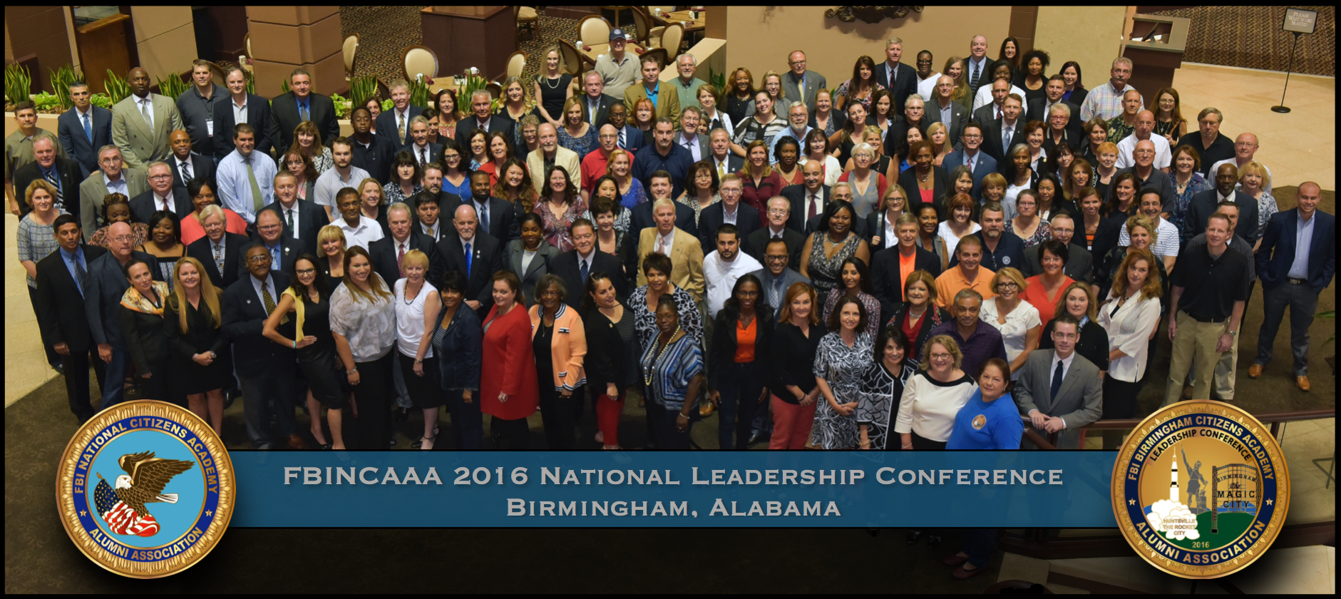 2016 NLC Group Photo