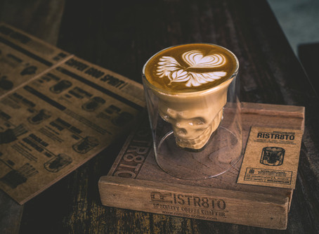 Where to Find Chiang Mai's Best Cafes
