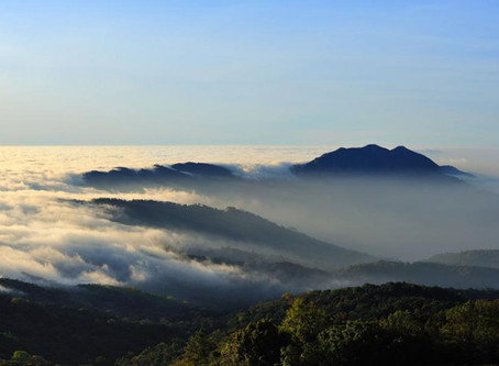 3 National Parks in Chiang Mai