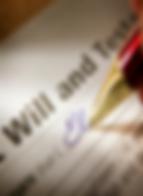 Brian Raphan, Wills, elder law