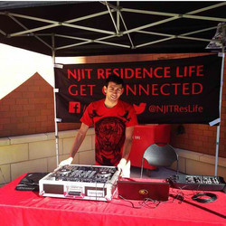 Spinning for ResLife