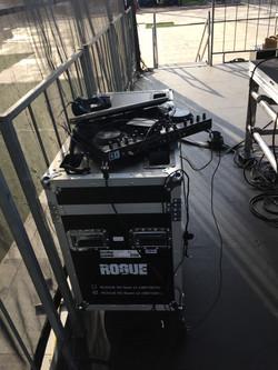 Backstage #NJITfest