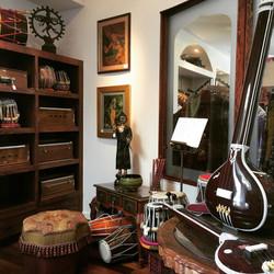 Instrument Store