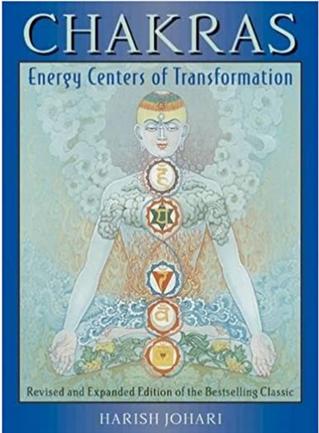 5 Elements & Consciousness
