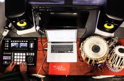 Studio/Prototyping Facility