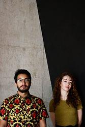 ESTÁTICO APÓS O VERÃO_ARTIST - Allison+C