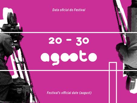 Anunciada Programação e Obras Selecionadas do 4° Festival ECRÃ
