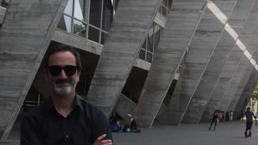 Luis Grané: uma visão eclética sobre Videoarte e animação experimental, com Luis Grané.
