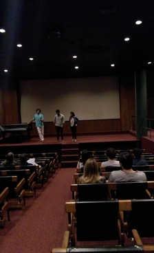 Sessão Cinema, o festival teve uma sessão dos filmes selecioandos na sala de cinema na Cinemateca do MAM.  Cine Section, the festival had a classic movie section of the selected videos on the Modern Art Museum Cinematheque of Rio de Janeiro.  Photo: Ribas - foto e vídeo
