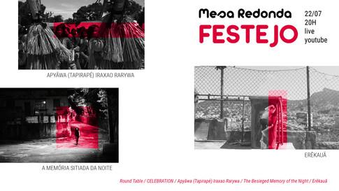 Mesa Redonda - Festejo