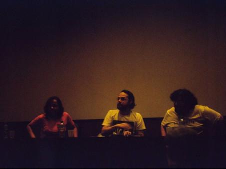 Debates, palestras e workshops no Festival ECRÃ