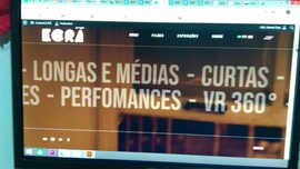 4° Festival ECRÃ