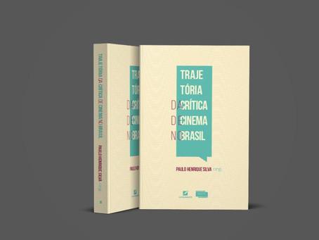 ABRACCINE e Festival ECRÃ promovem lançamento de livro
