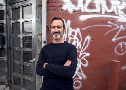 """De """"Matrix"""" ao cinema experimental: uma palestra com Luis Grané"""