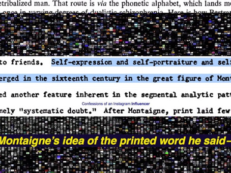 McLuhan é tema de palestra no Festival ECRÃ