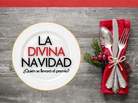 Ganadores la Divina Navidad: revisa el libro de recetas