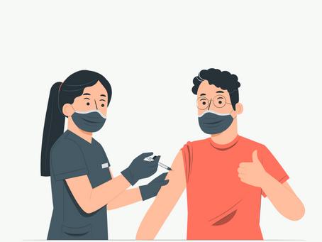 Complejo Aconcagua: Vacunación contra la Influenza