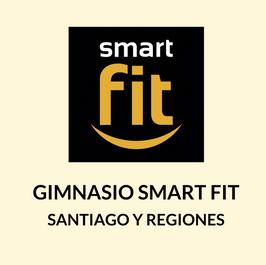 Gimnasio Smart Fit
