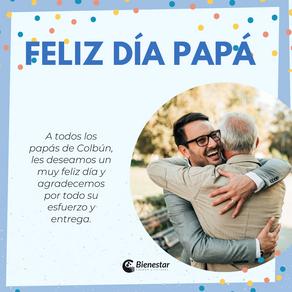 Feliz Día Papá! Revisa los resultados del concurso