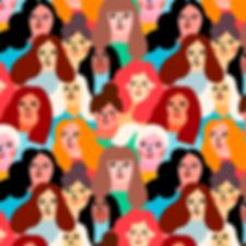 tema-patron-dia-mujeres-caras-mujeres_23