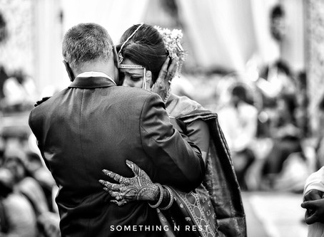 """WHY TO CHOOSE """"SOMETHING N REST"""" AS YOUR WEDDING PHOTOGRAPHERS"""
