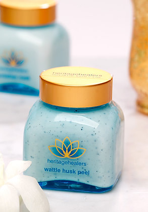 Wattle Husk Peel