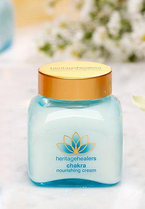 Chakra Nourishing Cream
