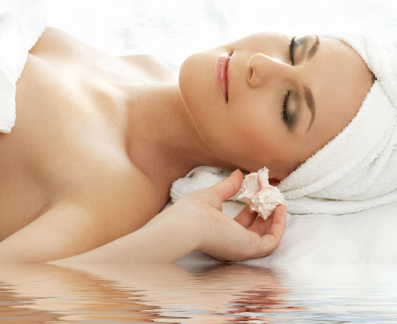 Holistic Seashell Therapy
