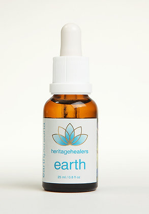 Earth Wildflower Essence - Uplift