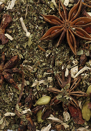 Earth Herbal Infusion - Uplift