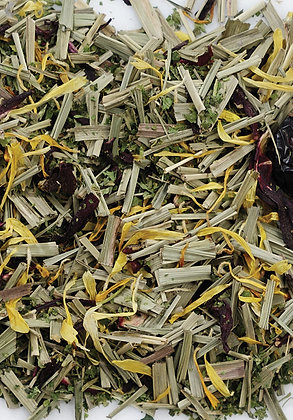 Fire Herbal Infusion - Inspire