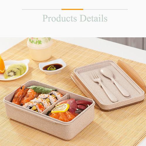 Ecoware Lunchbox Lg