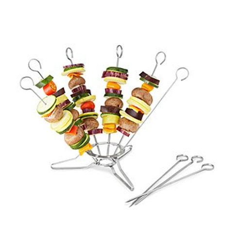 O-YAKI Skewer System - 9 inch  Signature Set