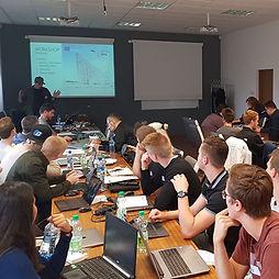 Transnationaler Workshop in Posen