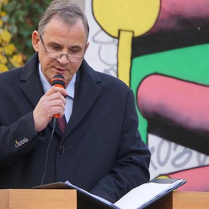 Schulprojekt: 30 Jahre Fall der Berliner Mauer