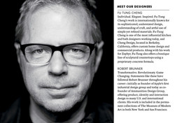 Designer Mailer_Meet Robert Brunner_Page 3