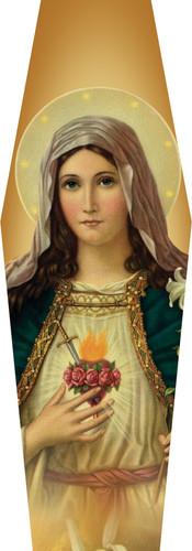 Ref. 220 Coração de Maria