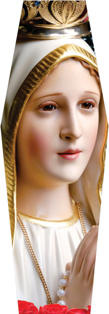Ref. 210  Nossa Senhora de Fátima