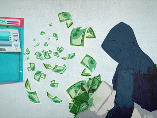 Russian hackers steal millions from US banks