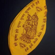Japa Mala Bag (Gaumukhi)