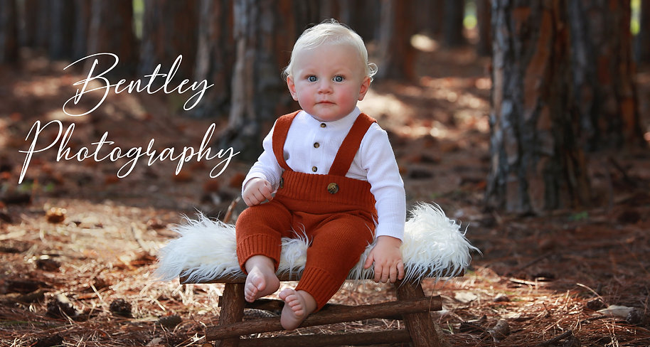 bentley photography website font logo 88