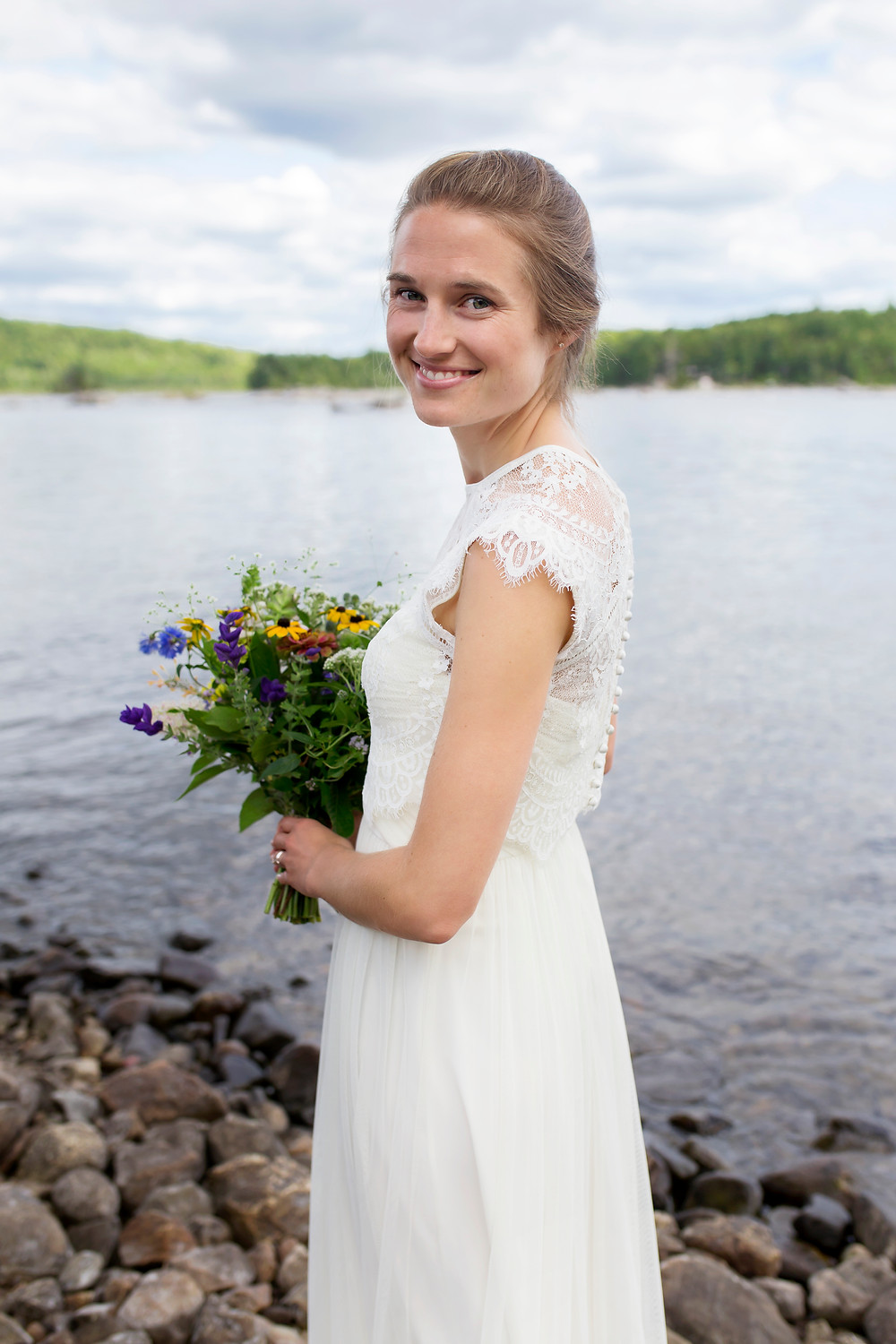 Small Wedding in Maine Packages