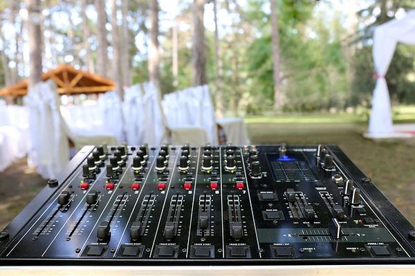 audio mixer in wedding ceremony.jpg