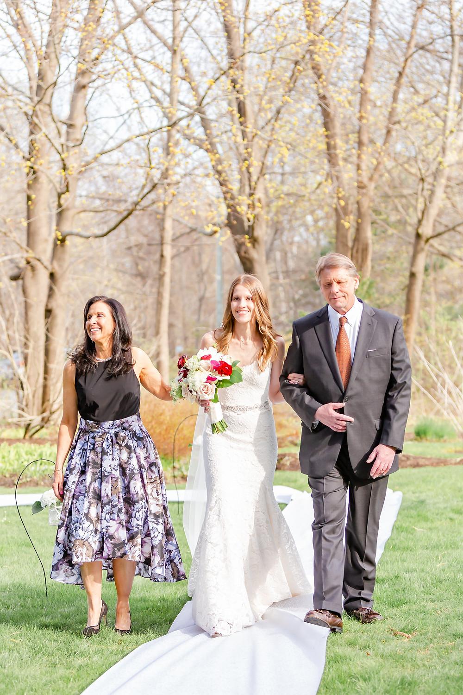 Intimate Wedding Venue in Ogunquit Maine